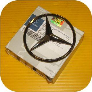 Mercedes Benz Trunk Emblem 300 400 500 600 SD Sel 140