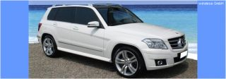 for the mercedes benz glk class x204 from 2008 on