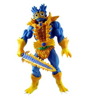 universe aquaman vs MOTU mer man action figures MERMAN aqua man 2 pack
