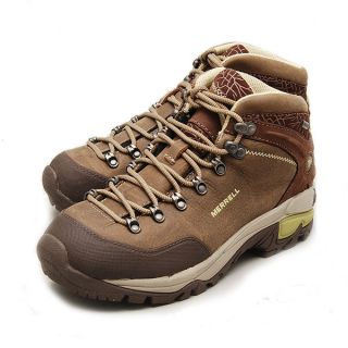 Merrell Col Mid Gore Tex® Cafe Latte Womens Shoes