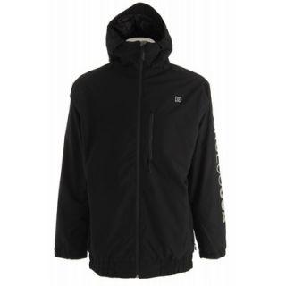 DC Ripley Snowboard Jacket Black Mens
