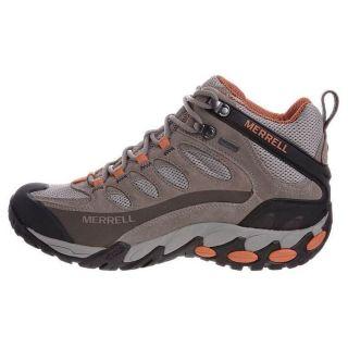 Merrell Mens Refuge Ventilator Waterproof Walking Boots Sizes UK 8 13