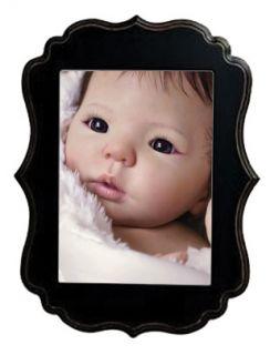 Melissa George Reborn Baby Prototype Kimi Outstanding Detail