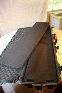 Bone Collector Plano 108199 AW Double Scoped Rifle Shotgun Case with