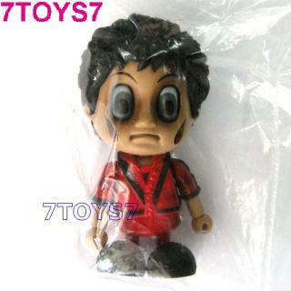 Hot Toys Cosbaby Michael Jackson SP Thriller Werewolf HTX54G