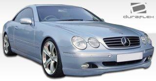 2000 2006 Mercedes Benz CL Class W215 Duraflex CR s Complete Body Kit