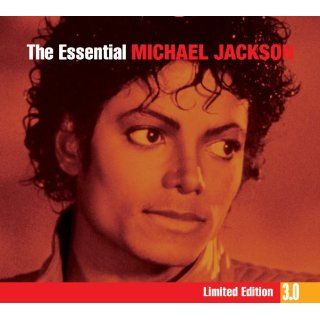 Essential Michael Jackson 3 0 3 CD Set 45 Greatest Hits