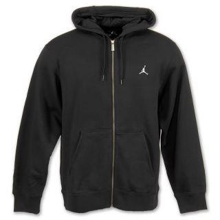 Mens Michael Jordan Zip Sweatshirt Hoodie XL XLarge