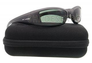 3dc282e330 ... New Arnette Sunglasses An 4025 Black 01 71 Rage ...