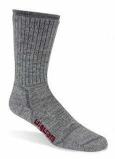 Wigwam Merino Wool Lite Hiker Sock F2300 Lt Grey
