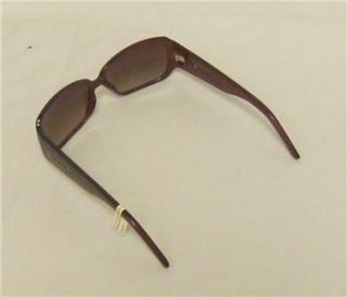 SUNGLASSES BY MICHAEL FOR MICHAEL KORS STYLE REDDISH BROWN FOR MEN NWT