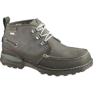 Merrell Shiraz Waterproof Mens Leather Casual Boot Shoes All Sizes