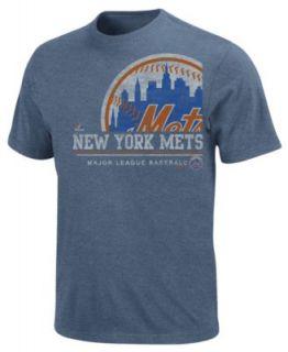 Majesic MLB Big and all  Shir, Auhenic New York Mes Change Up