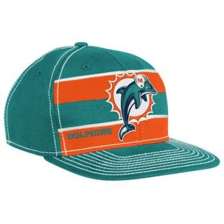 Miami Dolphins 2011 NFL Football Player Sideline Hat Cap L XL RARE