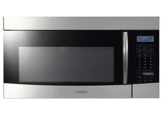 Samsung SMH9187ST 1.8 cu. ft. Over the Range 1100W Microwave Stainless
