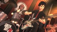 Green Day Rock Band Genuine Game Nintendo Wii New Seal