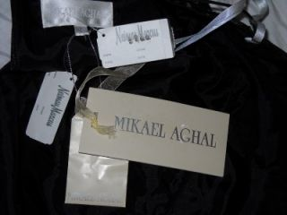 Mikael Aghal Black Dress  $400 0 6