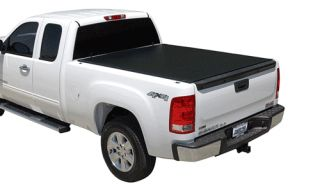 Lo Roll Roll Up Tonneau Cover Bed 99 07 GMC Chevy 65