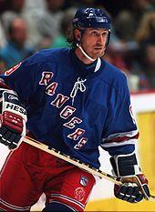 Wayne Gretzky New York Rangers Signed Hockey NHL Jersey Team Auto HOF