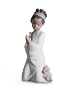 Lladro Collectible Figurine, Happy Birthday   Collectible Figurines