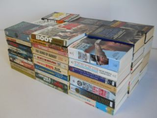 82 Military Non Fiction War Paperback Books World War II Navy Marine
