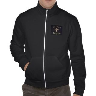 Battle Armor Fleece Jacket