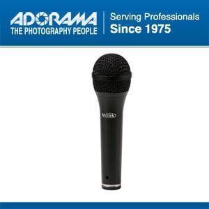 Miktek Performance Series PM9 Dynamic Handheld Microphone
