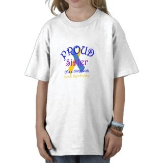 Kids Down Syndrome Short Sleeve Clothing, Infant & Baby Down Syndrome