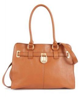 Calvin Klein Handbag, Modena Leather Tote