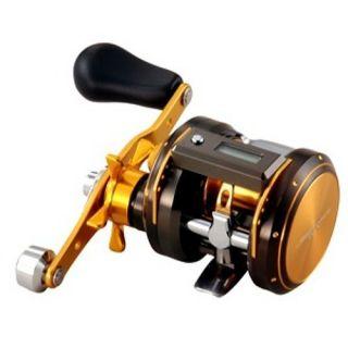Daiwa Millionaire ICV 250 699297 Fishing Reel Japan