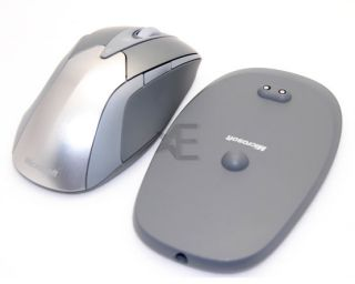 New in sealed box Microsoft Wireless Laser Mouse 8000 Bluetooth