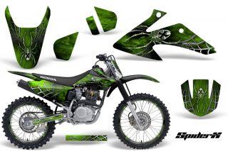 Honda CRF 150 230 08 12 Graphics Kit Decals Stickers SXGNR