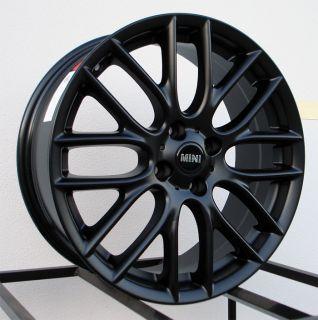 Wheels Rims Fit Mini Cooper S John Cooper Works Challenge (2008   2012