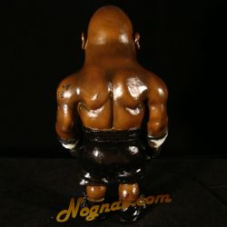Mike Tyson Boxing Action Figure on Sale