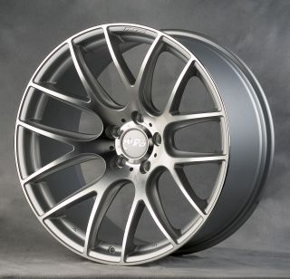 19 Miro 111 Wheels Rims Fit BMW M3