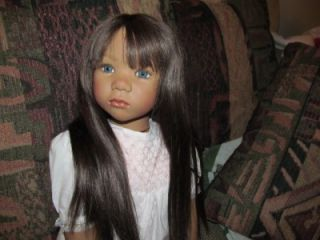 Beautiful Girl Milli Himstedt Doll Please Read