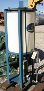 GPH 700 PSI Milton Roy Tank Pump Package