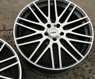 Gunmetal Rims Wheels Infiniti G35 G37 Stag 19 x 8 0 9 5 5H 35
