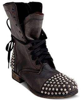 Steve Madden Womens Shoes, Tarny Studded Booties