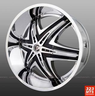Ford Expedition Diablo Elite Rims Wheels Diablo Elite Tires