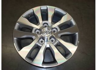 Toyota TUNDRA SEQUOIA Platinum Wheel RIM OEM 07 13 08 09 10 11 FACTORY