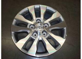 Toyota TUNDRA SEQUOIA Platinum Wheel RIM OEM 07 13 08 09 10 11 FACTORY