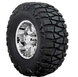JESTER 8X6.5 / 305/40/22 NITTO TERRA GRAPPLER AT TIRES WHEELS RIMS