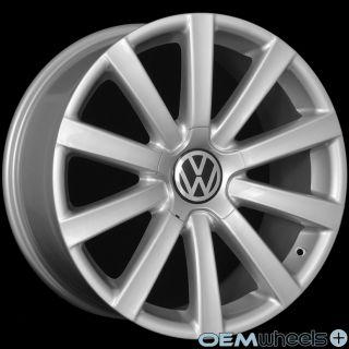 Style Wheels Fits VW Golf R R32 GTI Jetta MK5 MKV MK6 Mkvi Rims
