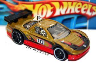 Hot Wheels 2010 Series mainline die cast vehicle. This item is mint