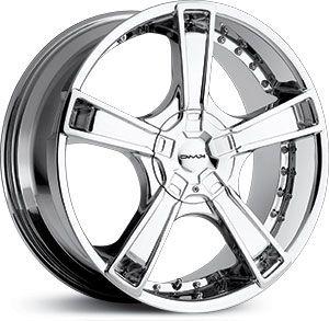 20 Chrome Porsche Cayenne Toureg Audi Q7 Wheels Rims