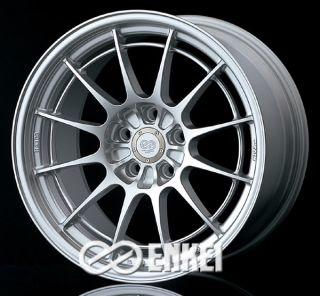 18 Enkei Wheels NT03 M 18x9 5 27 08 09 10 11 STI 370Z