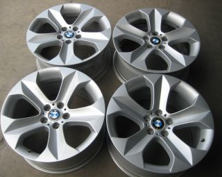 19 Factory BMW x6 x5 Wheels Rims Style 232 2008 2012 Set of 4