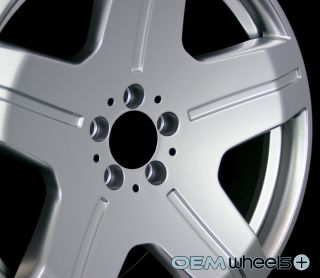20 Mercedes Benz AMG CLS500 CLS550 CLS55 CL Wheels Rims
