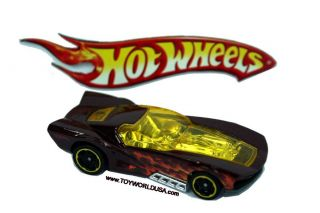 2012 Hot Wheels Mystery Models 16 Hammerhead